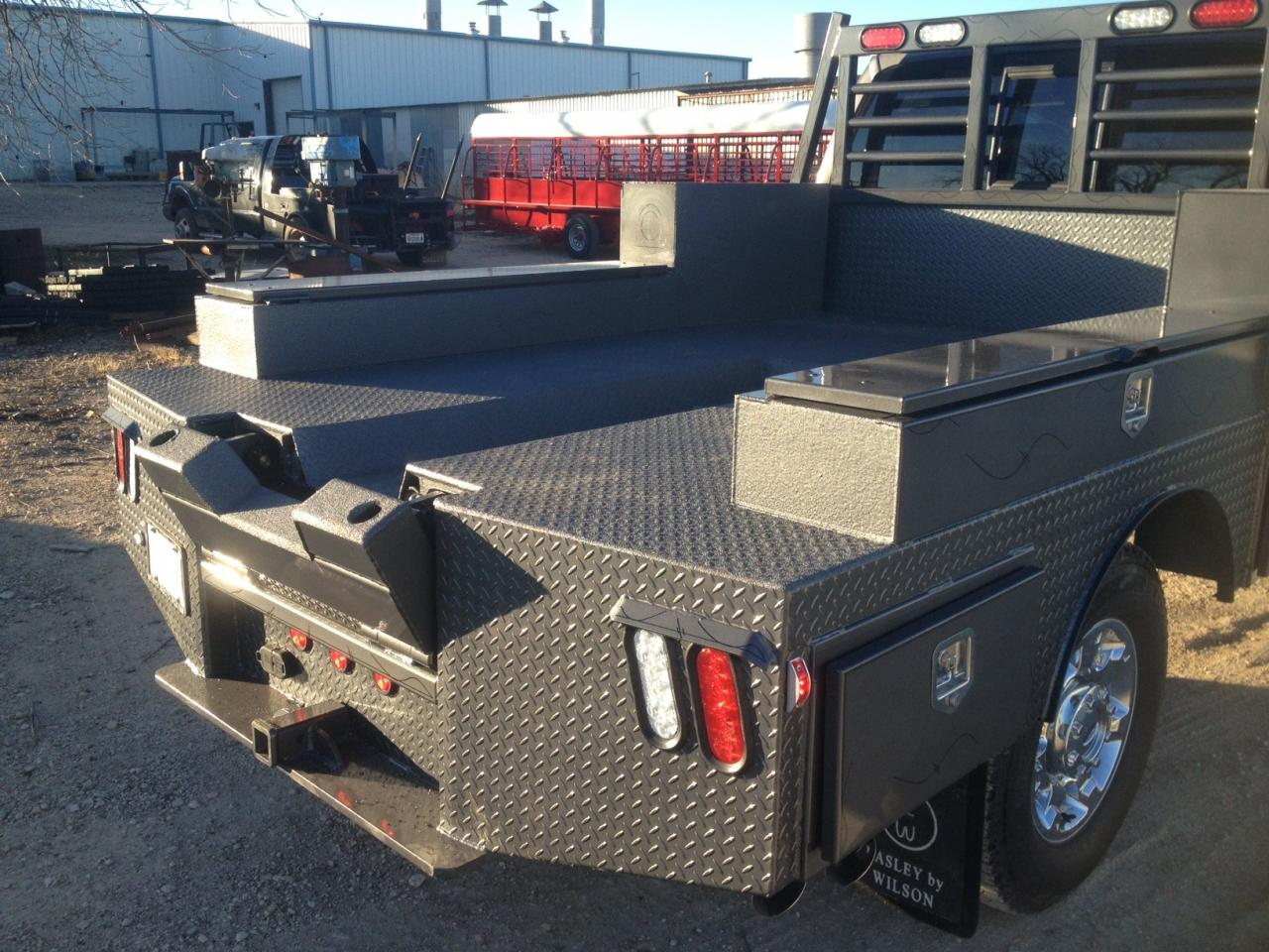 pickup bed trailer - 28 images - truck bed trailers the ...